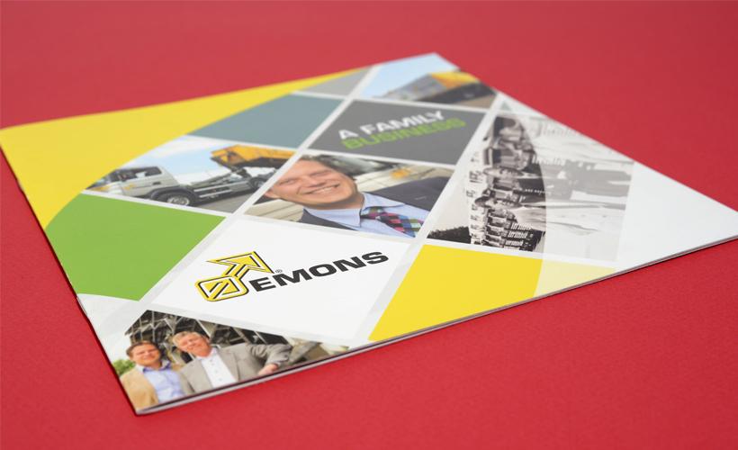 Emons Group Milsbeek