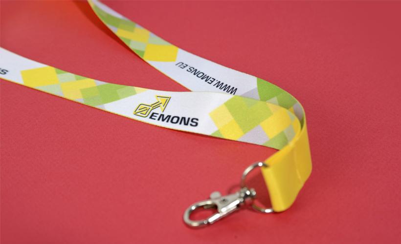 Emons Group keycoard