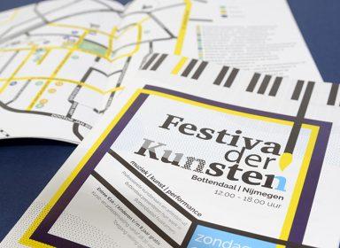 Festival der Kunsten 2017 Nijmegen