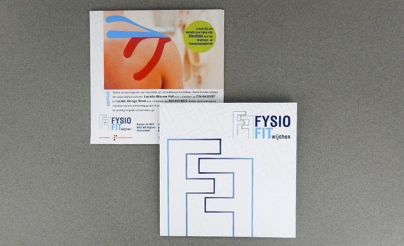 Fysio Fit Wijchen brochure