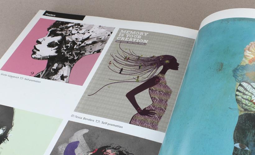 Illustratie_best illustrators worldwide Lürzer's Archive