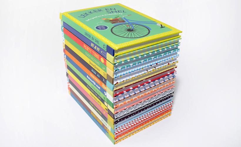 Xenos kookboeken