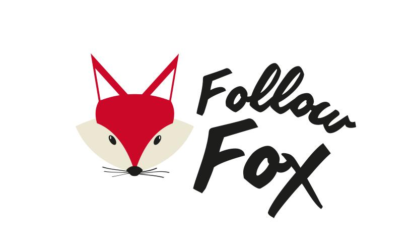 Logo FollowFox Nijmegen
