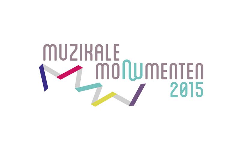Logo Muzikale Monumenten