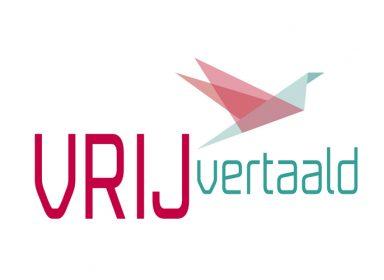 Logo Vrij Vertaald