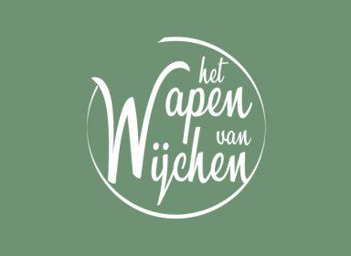Logo Wapen van Wijchen