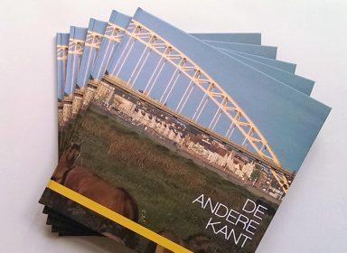 Radboud UMC Nijmegen boek cover