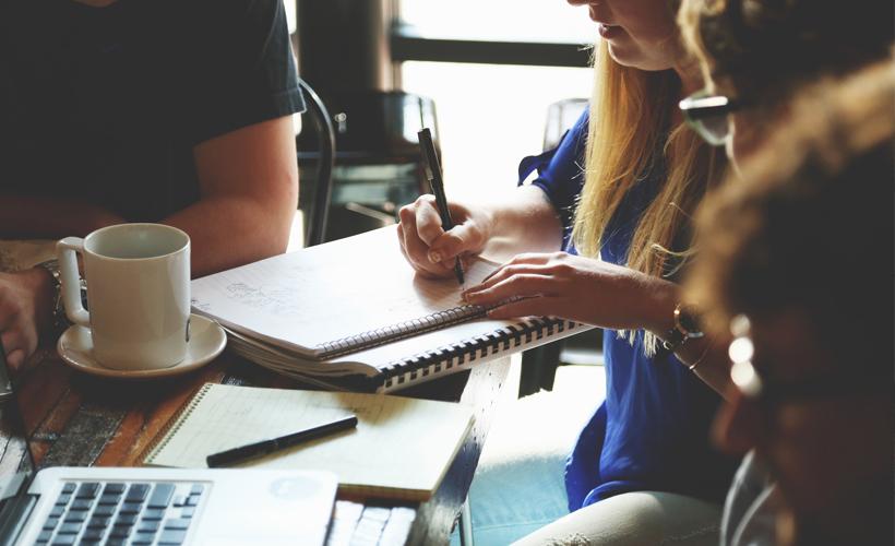 briefing opstellen briefing schrijven StudioBont Nijmegen