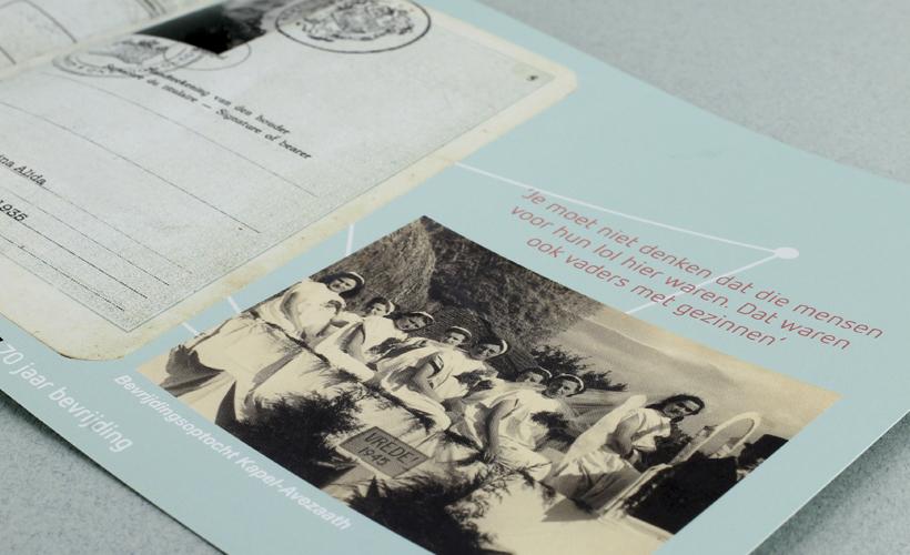 Boekje Vrij Vertaald verhalen uit de oorlog Rivierenland