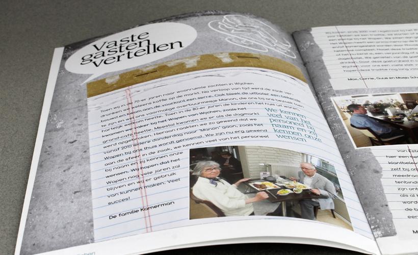 Magazine Wapen van Wijchen
