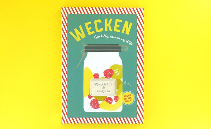 Xenos kookboek Wecken Miller Media