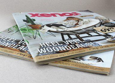 Xenos Woonmagazine