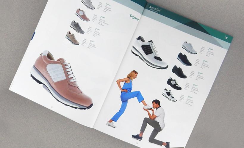 Sensible Stretchwalker Catalogus Spread StudioBont